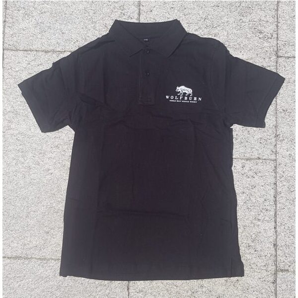 Wolfburn Polo Shirt